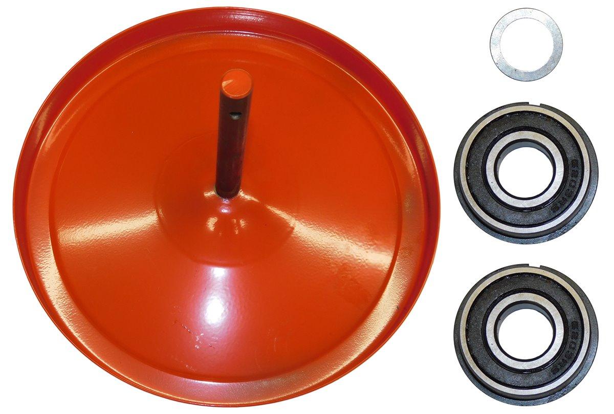 LESCHA ErsatzteilKeilriemen 13 x 8 x 1100 mm für Betonmischer S180 S230