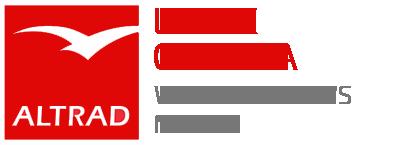 ATIKA ErsatzteilMischtrommel Oberteil für Betonmischer A 180 Format 150